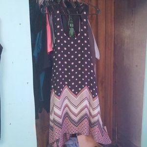 Trixxi Girl dress